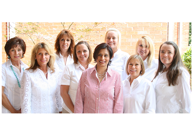 Welcome | East Marietta Family Dentistry | Mita Sheth, DDS
